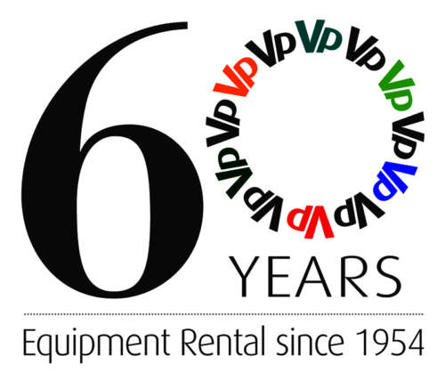 Vp plc - 60 years of specialist equipment rental