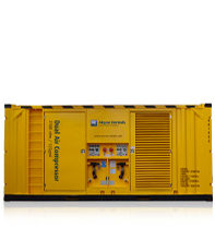 Air Compressors - Rigsafe / Safe Area